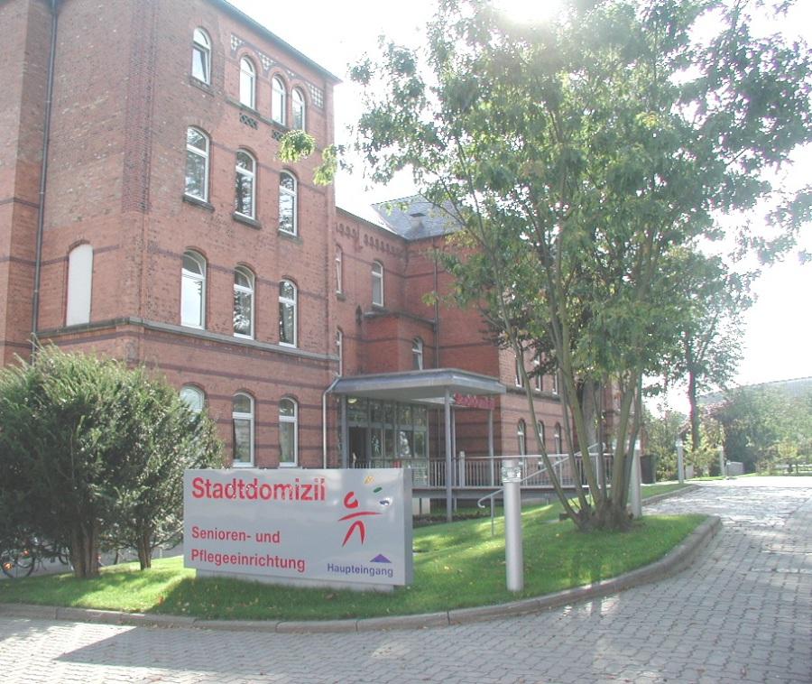 HI Dienstleistungs GmbH Einrichtungen